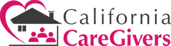 California CareGivers logo